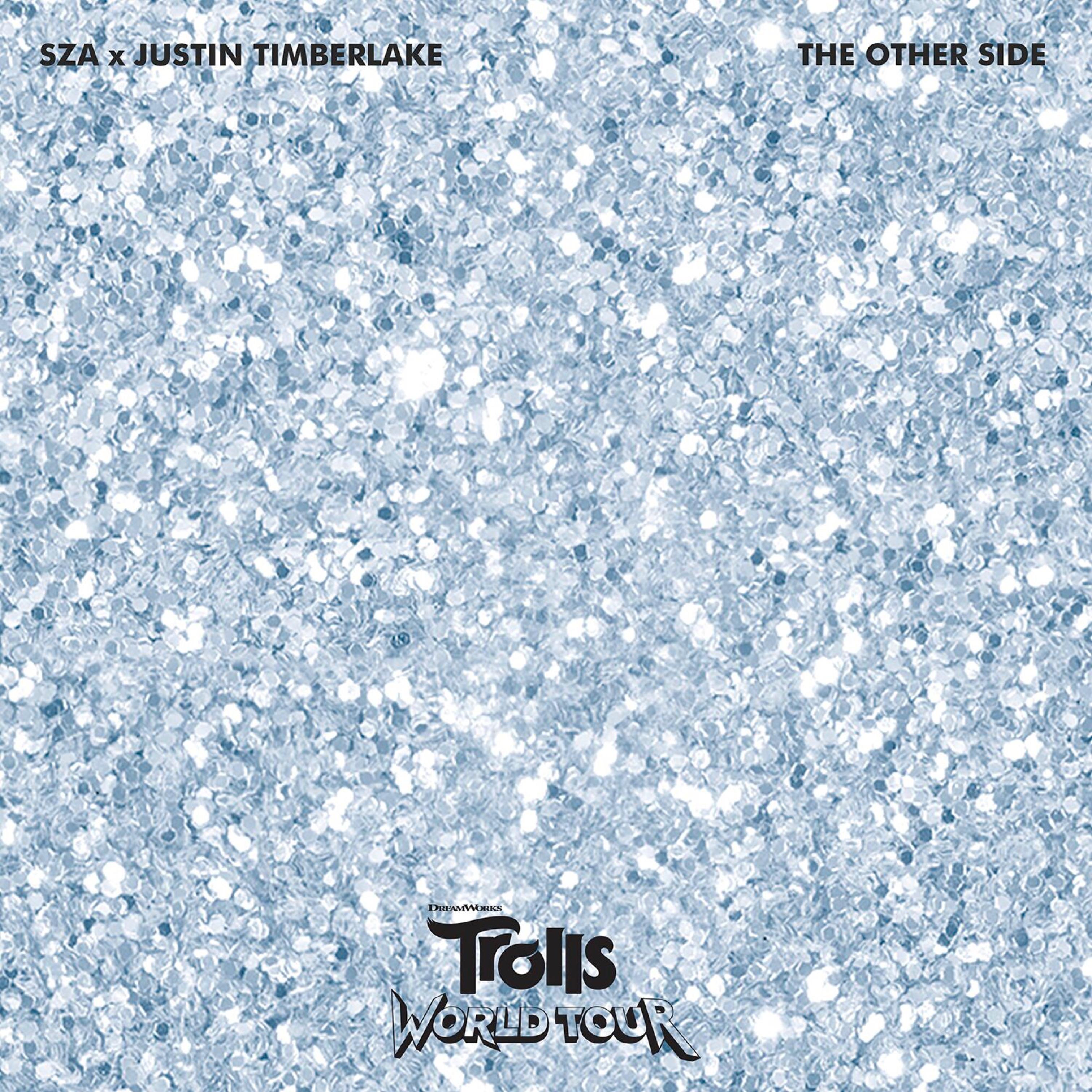Trolls World Tour, SZA, Justin Timberlake, RCA Records, Vaughn Lowery, 360 Magazine,