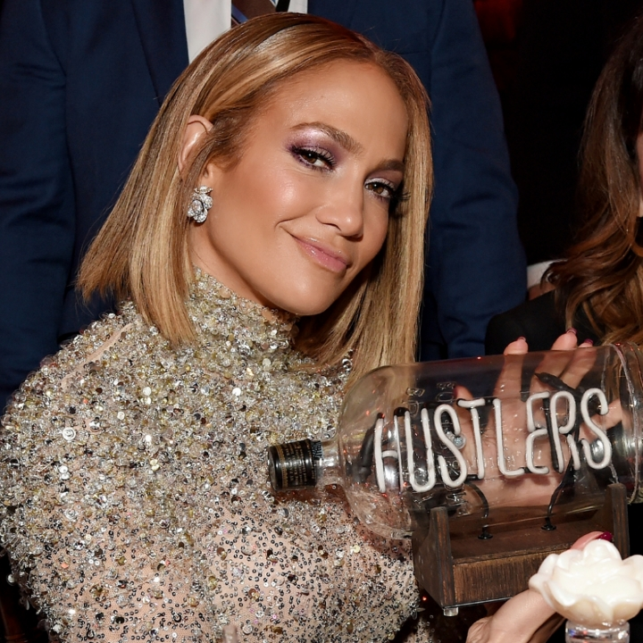 360 MAGAZINE, Jennifer Lopez, Bulleit, 2020 Film Independent Spirit Awards
