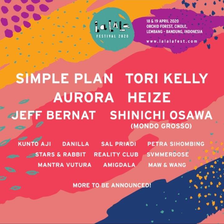 lalala festival 2020, 360 MAGAZINE