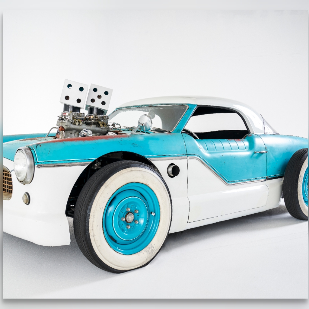 Mattel, general motors, 360 MAGAZINE, hot wheels