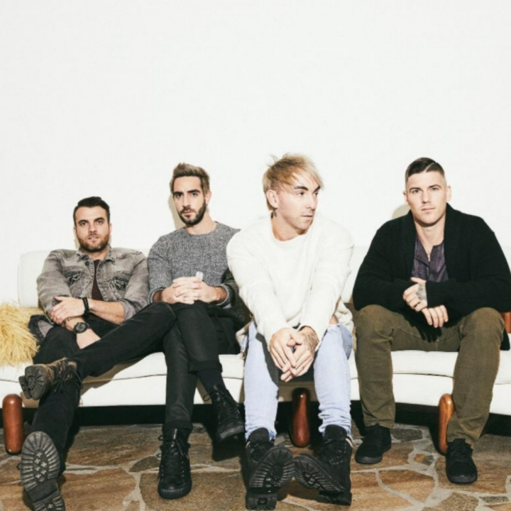 all time low, 360 MAGAZINE