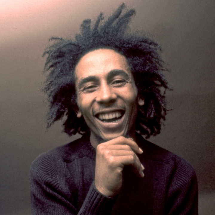 Bob Marley, 360 MAGAZINE, YouTube