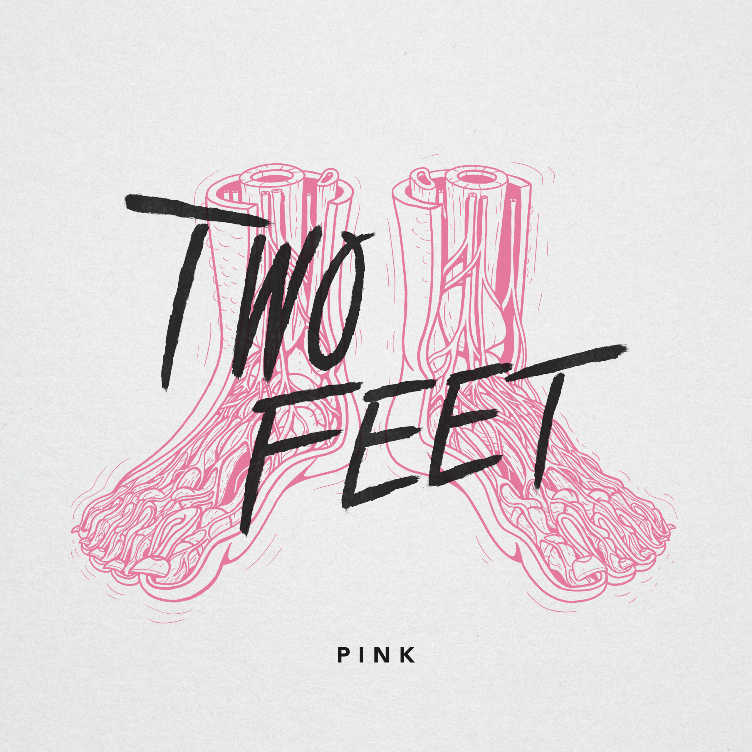 Two Feet, Pink, Album, Tour, Republic Records, Album release, new music, new single, Universal Music Group, Abigail Baldwin, Vaughn Lowery, 360 Magazine