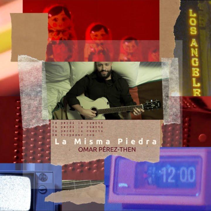 Omar Pérez-Then, 360 MAGAZINE