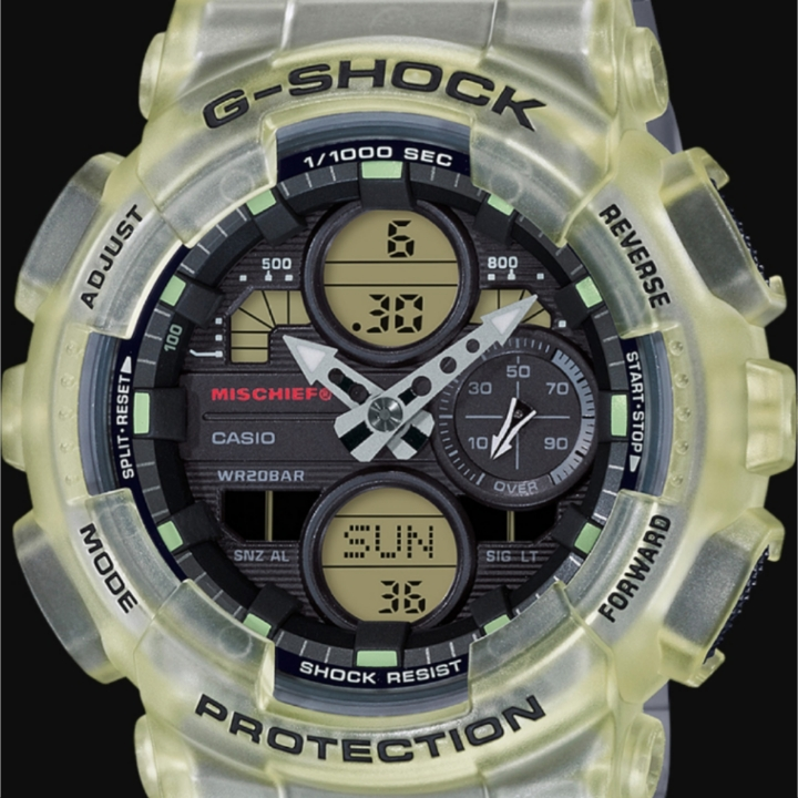 casio, g-shock, accessories, watches, timepieces, 360 MAGAZINE
