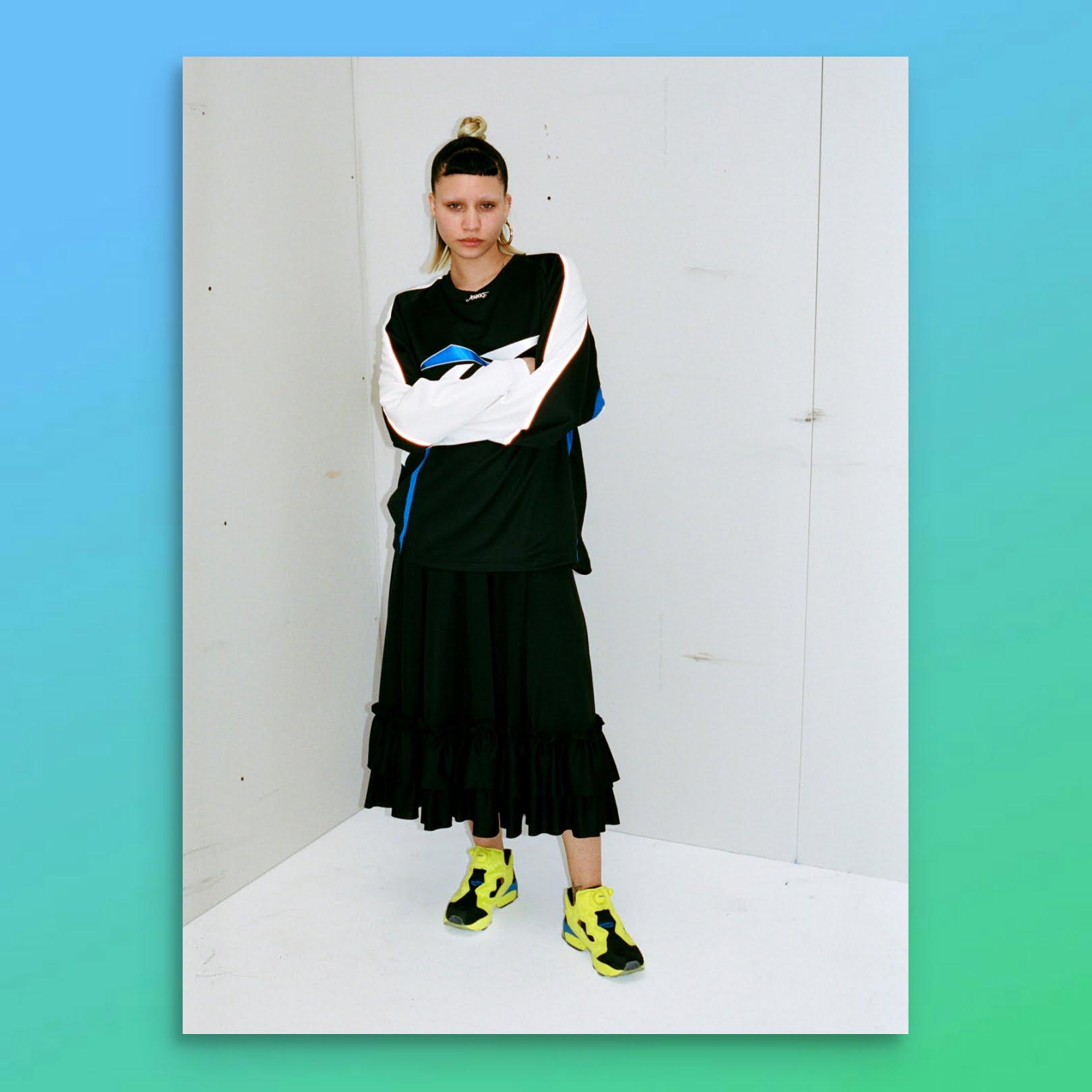 AWAKE NY CLOTHING, Reebok, 360 MAGAZINE
