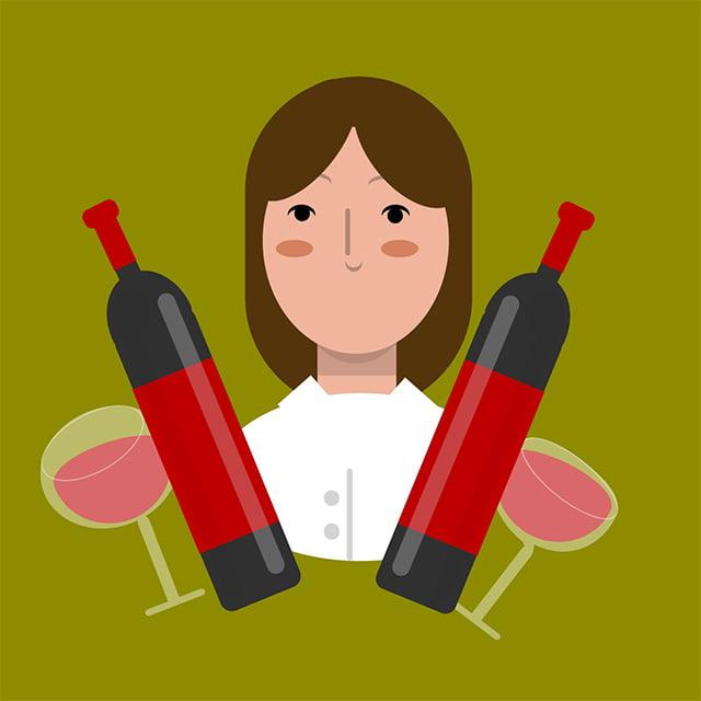 wine, 360 MAGAZINE, illustration, wine festival, wine tasting, wine lovers, wine enthusiasts