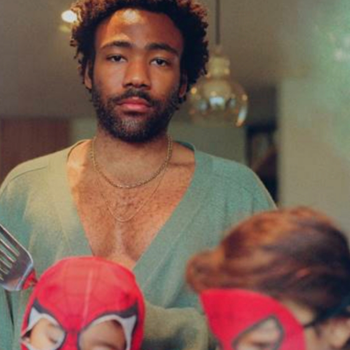 Donald Glover, 360 MAGAZINE