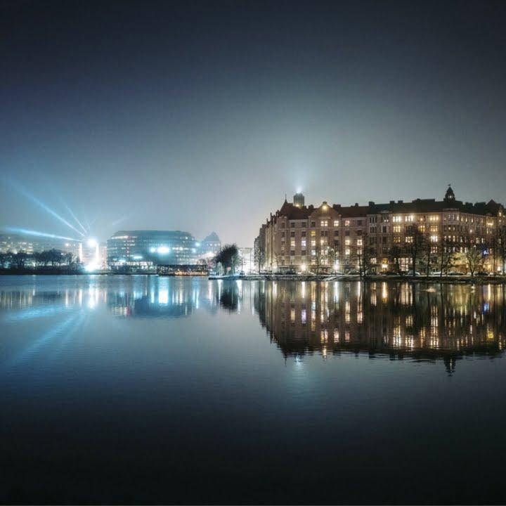 Helsinki, Finland, 360 MAGAZINE
