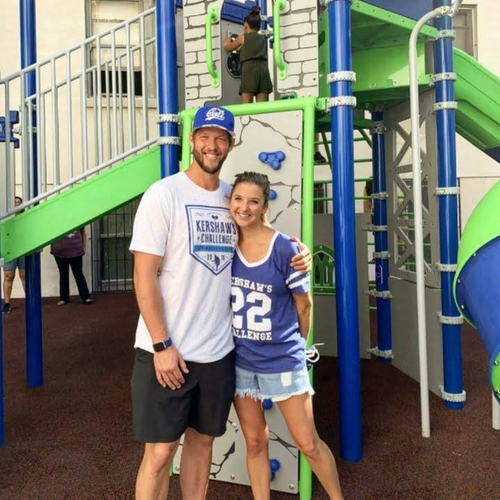 Clayton Kershaw, Dodgers, nonprofit, 360 MAGAZINE