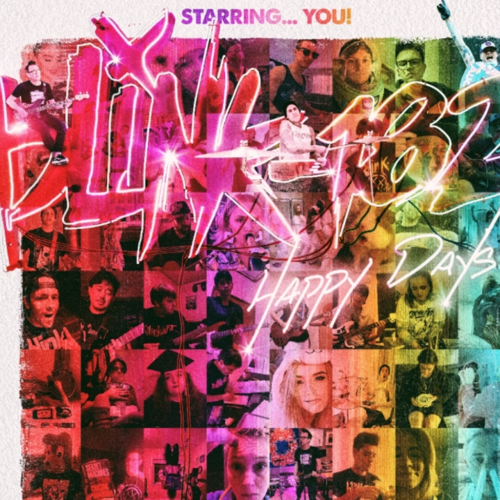 Blink-182, 360 MAGAZINE