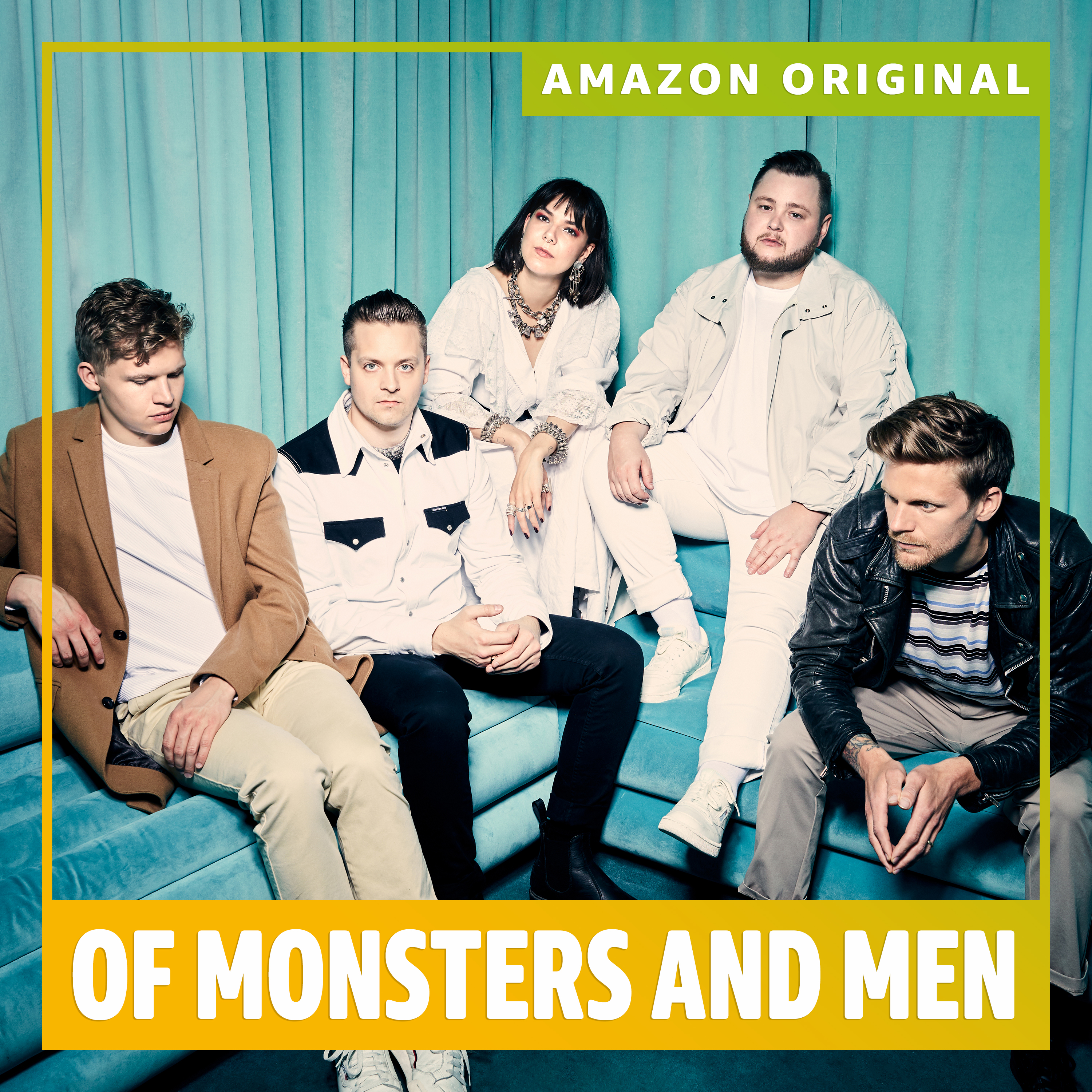 Of monsters and men, 360 MAGAZINE