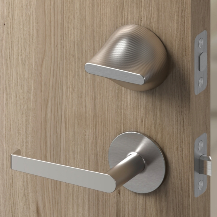 FRIDAY SMART LOCK, 360 MAGAZINE
