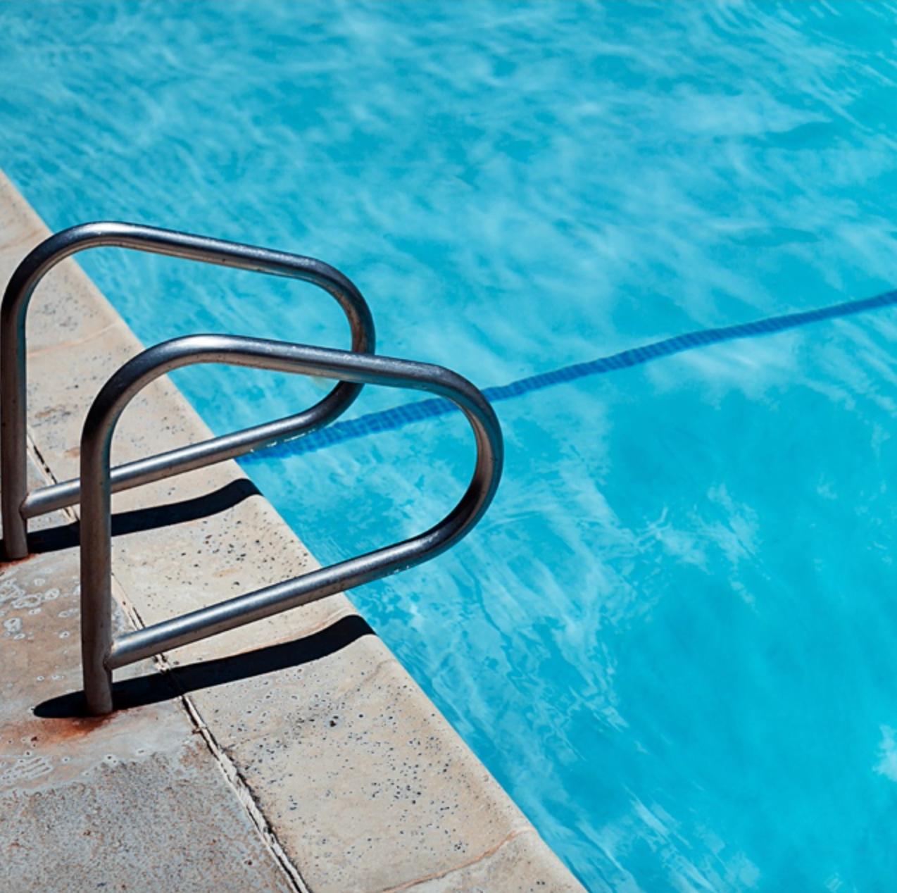 360 Magazine, Purdue University, Swimming pool, COVID-19