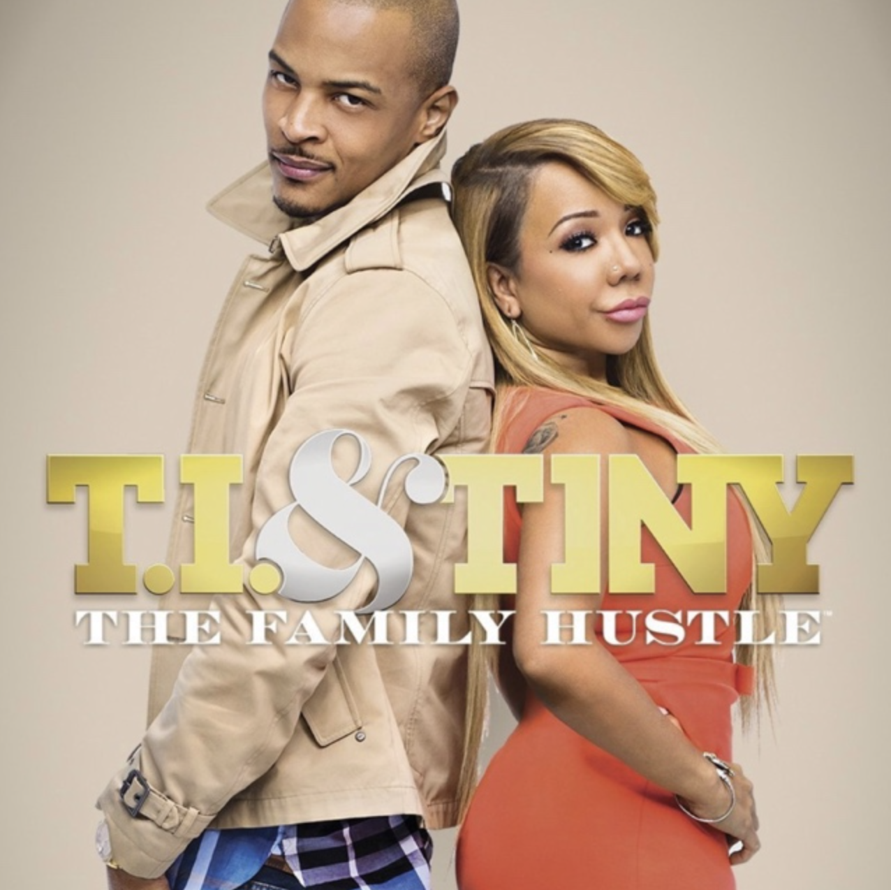 360 Magazine, T.I. & Tiny, The Family Hustle