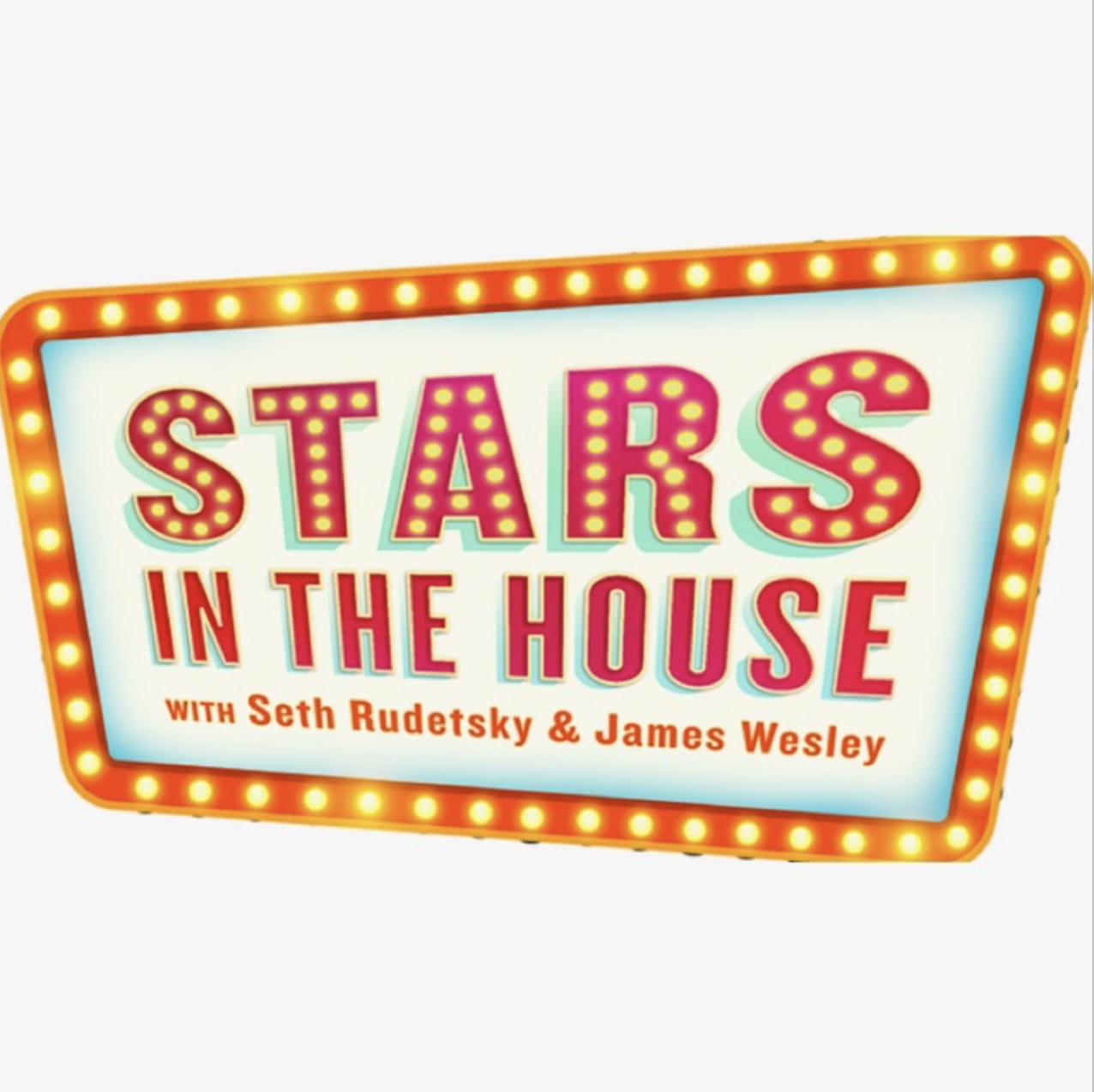 360 Magazine, Stars in the House, Seth Rudetsky, James Wesley