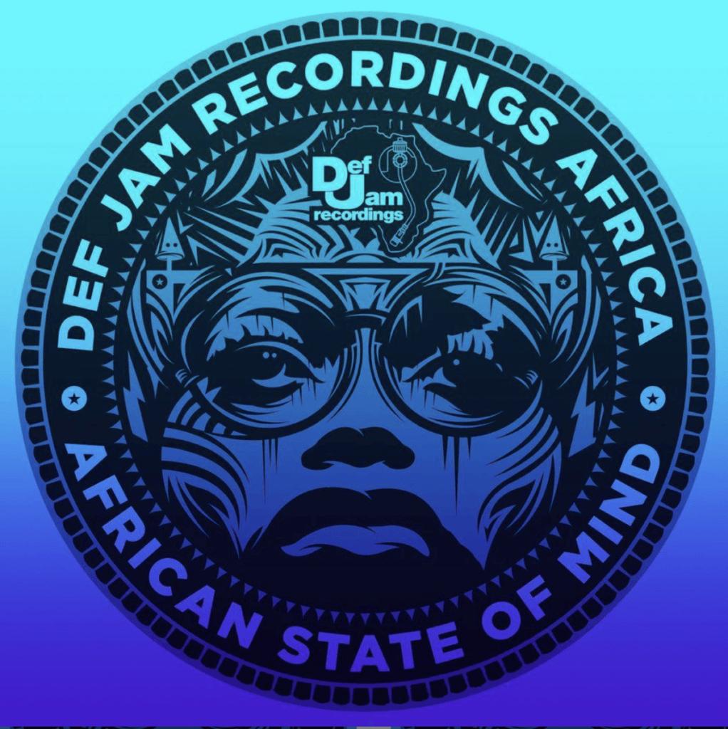 Def Jam Africa, 360 MAGAZINE