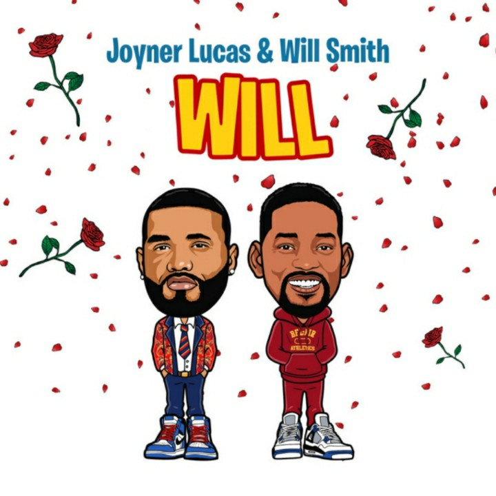 Joyner Lucas, Will Smith, 360 MAGAZINE