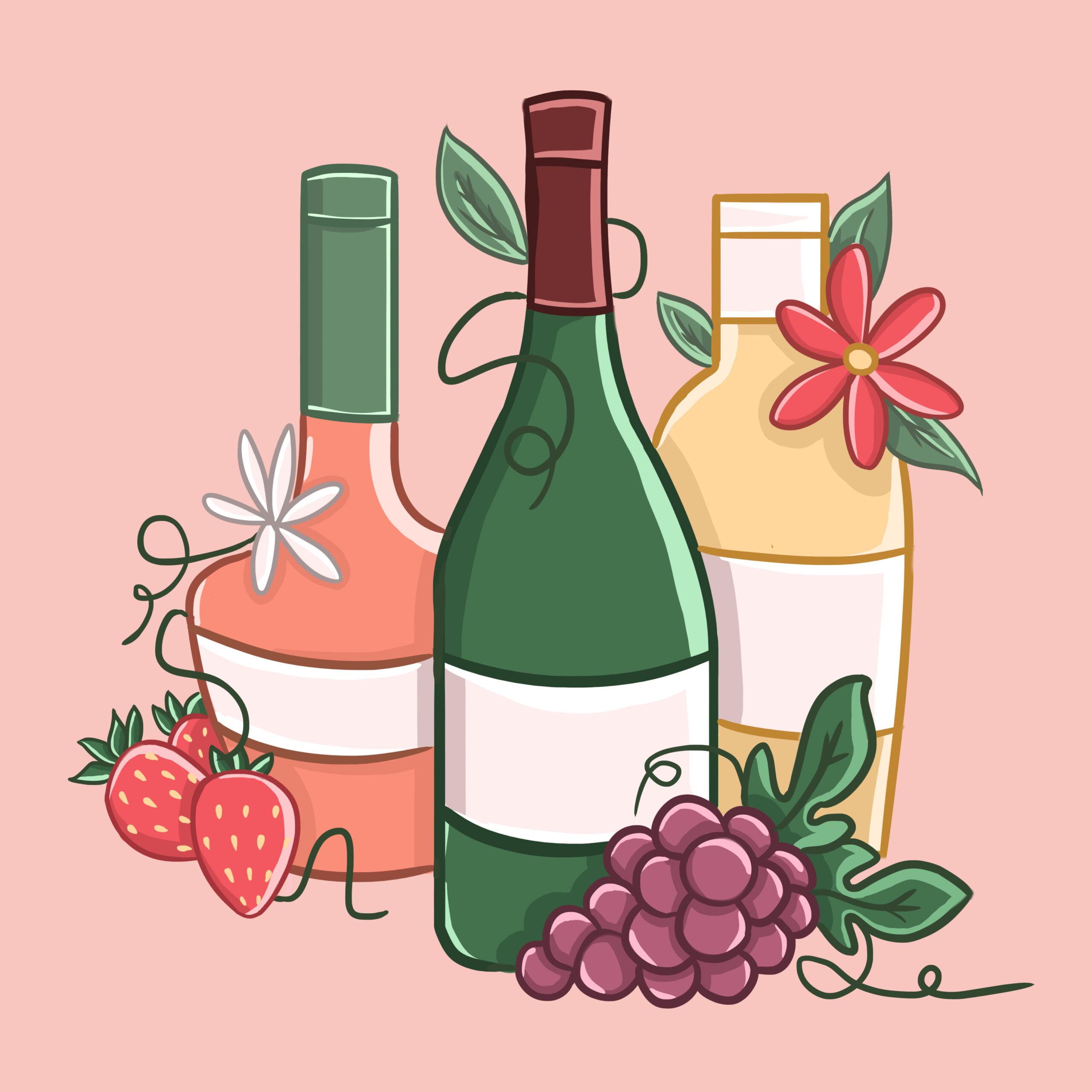 wine, 360 MAGAZINE
