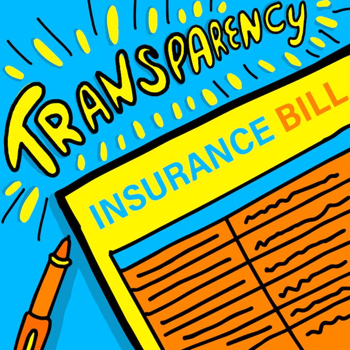 Mina Tocalini, 360 Magazine, Insurance Bill