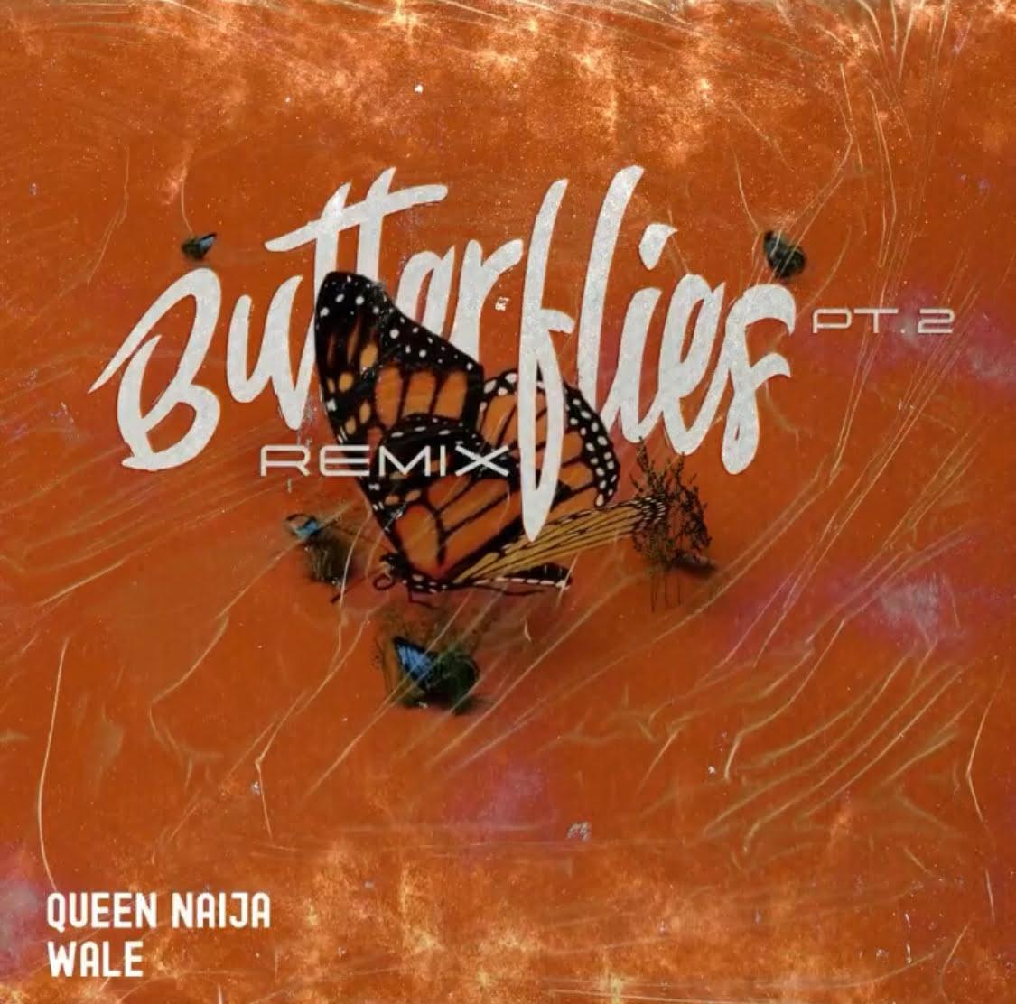 Queen Naija, 360 Magazine