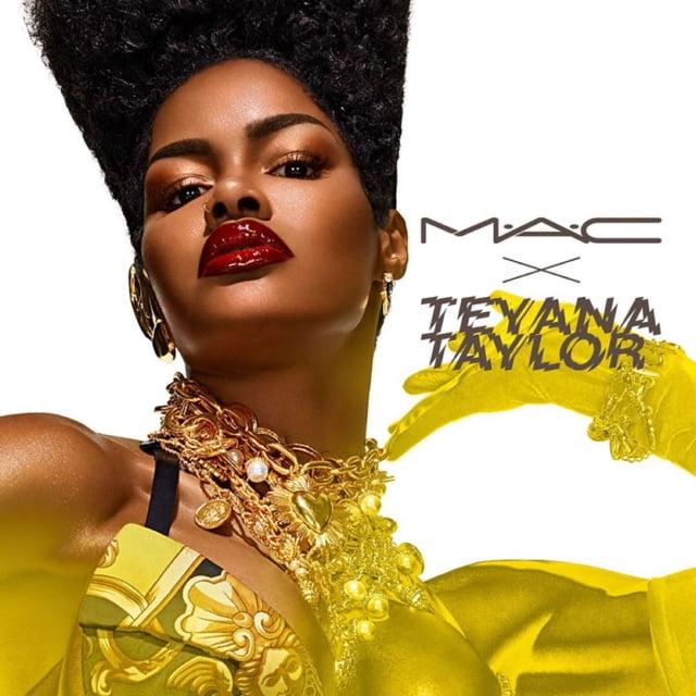 Teyana Taylor, 360 Magazine