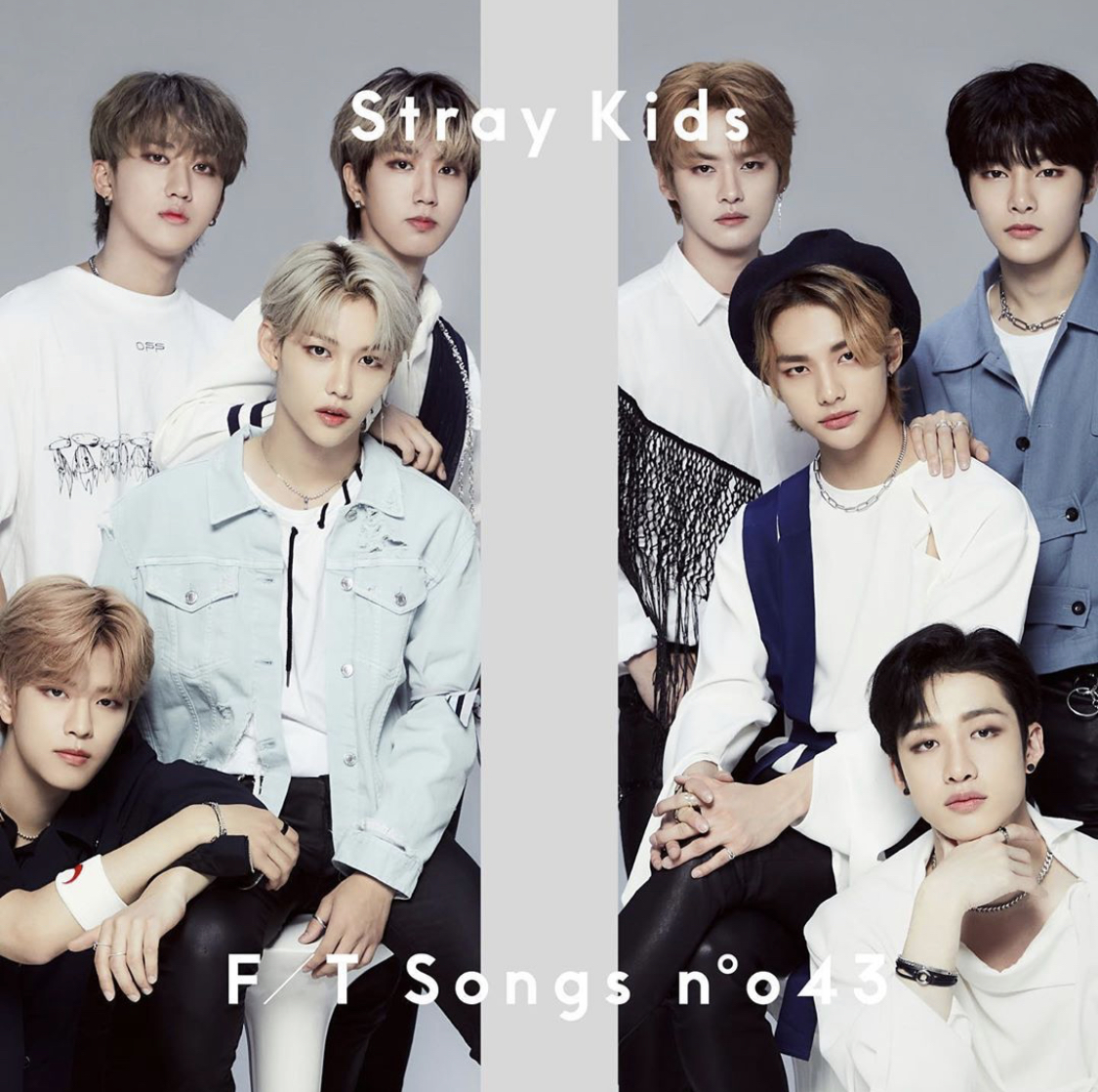 Stray Kids, The First Take, 360 Magazine