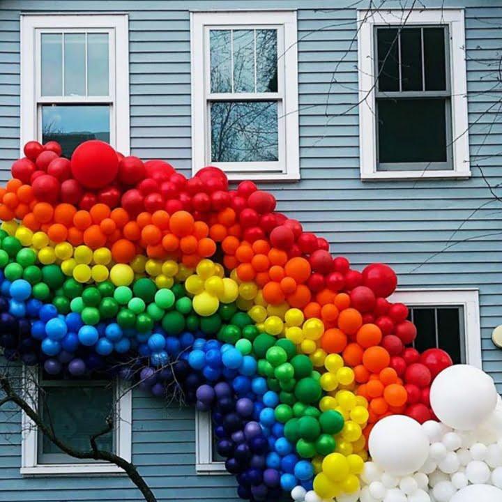 Luft Balloons, 360 magazine