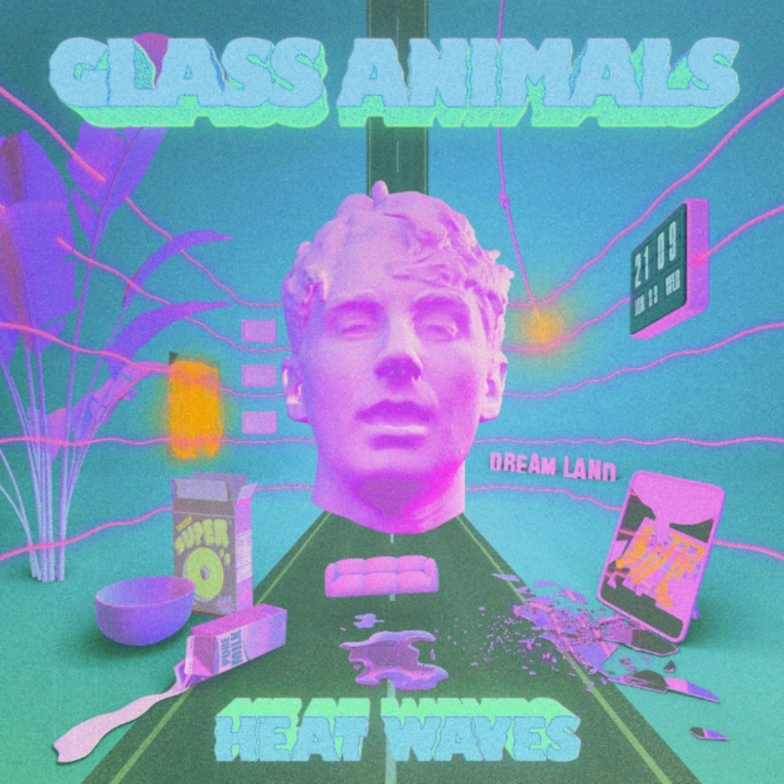 GLASS ANIMALS, 360 MAGAZINE