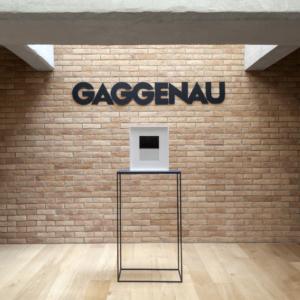 360 Magazine, Gaggenau 1