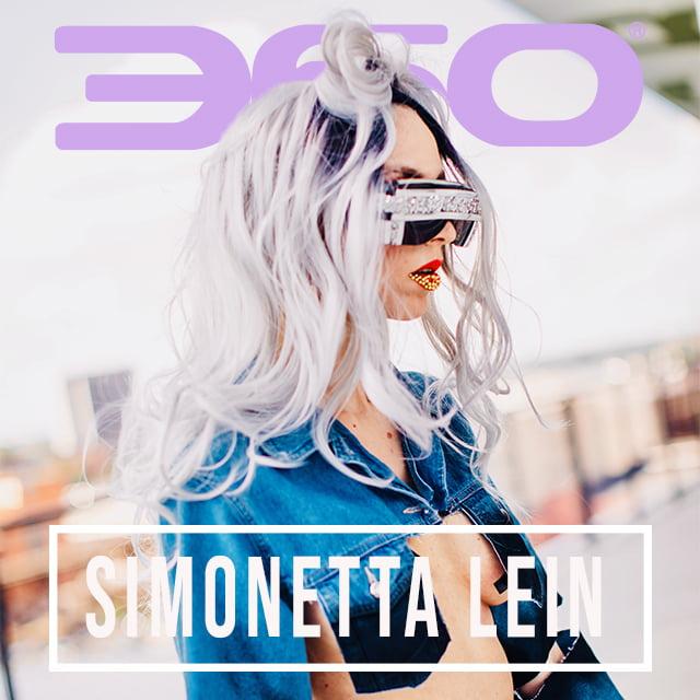 Simonetta Lein, 360 Magazine