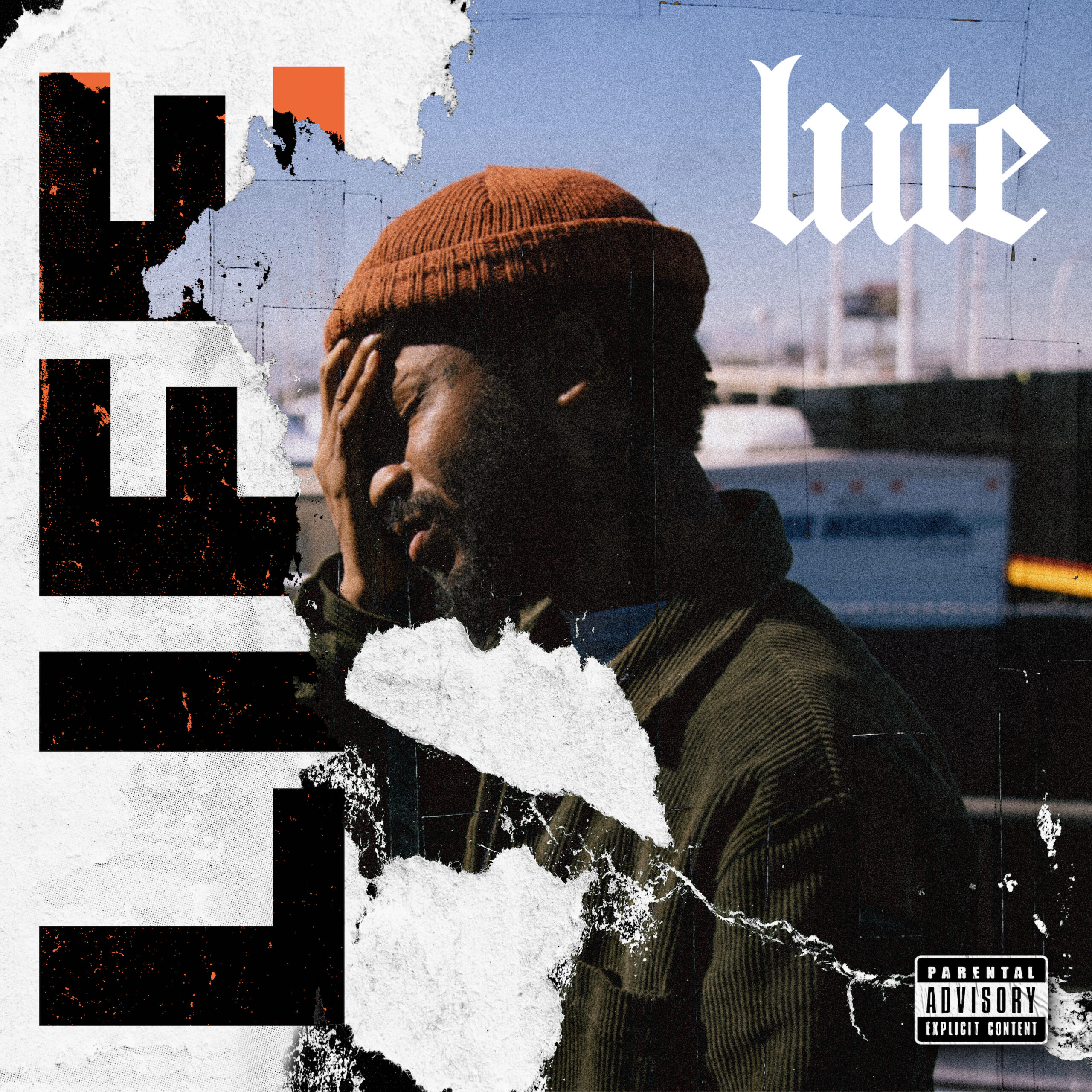 Lute Life visual