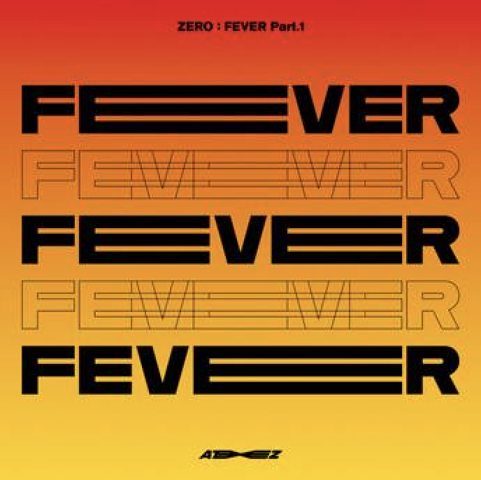 Rising K-POP Group ATEEZ Release New EP ZERO: FEVER Part. 1 Today