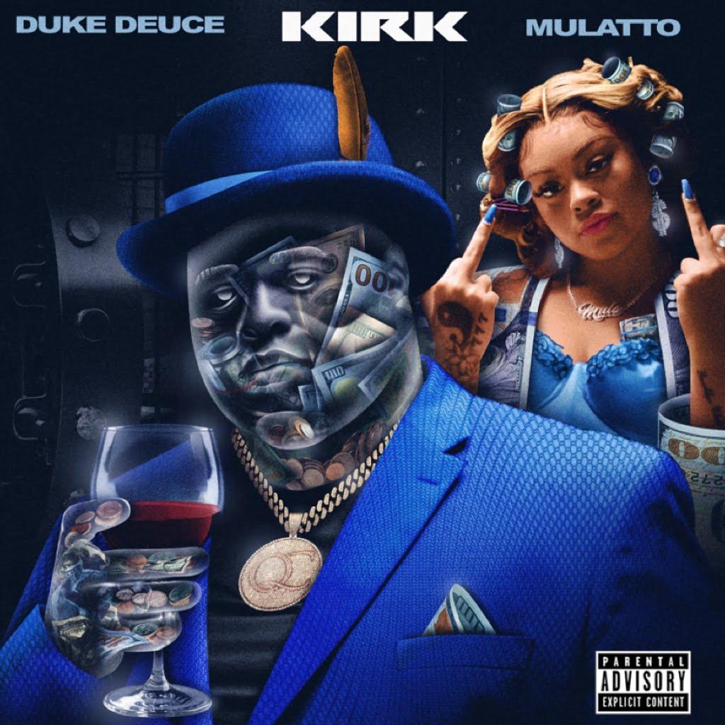 360 Magazine, Duke Deuce