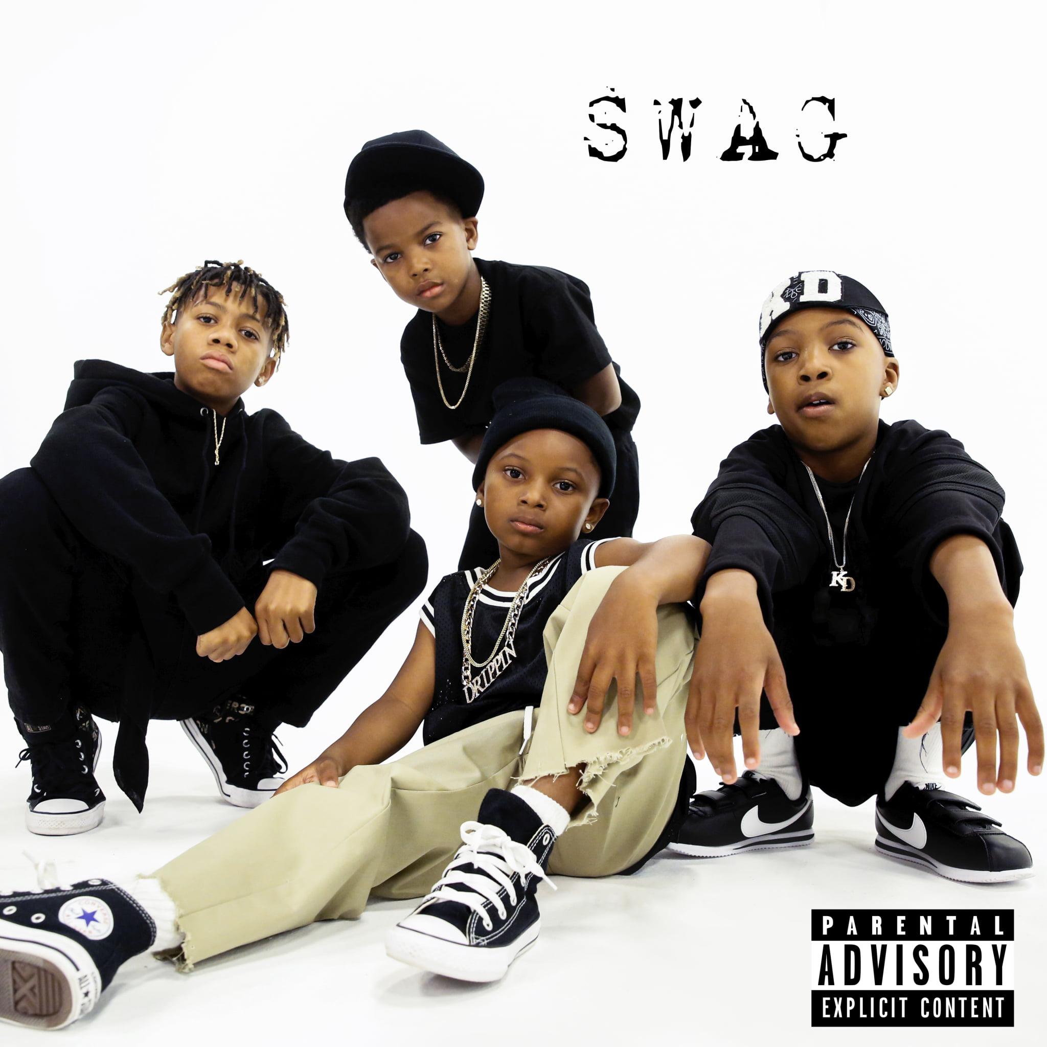 Swag Single Art