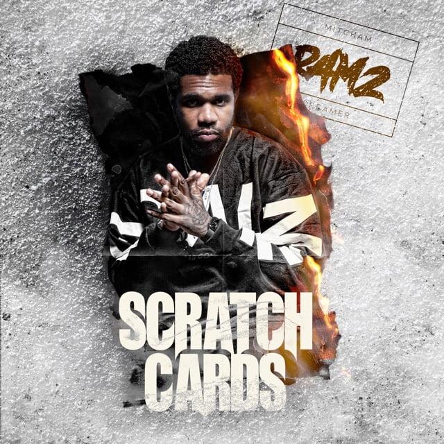 Scratch Cards visual