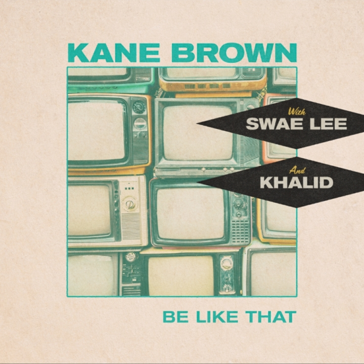 Kane Brown, Khalid and Swae Lee debut song in 360 MAGAZINE.