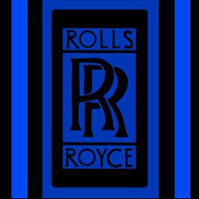Rolls-Royce Phantom illustration for 360 Magazine