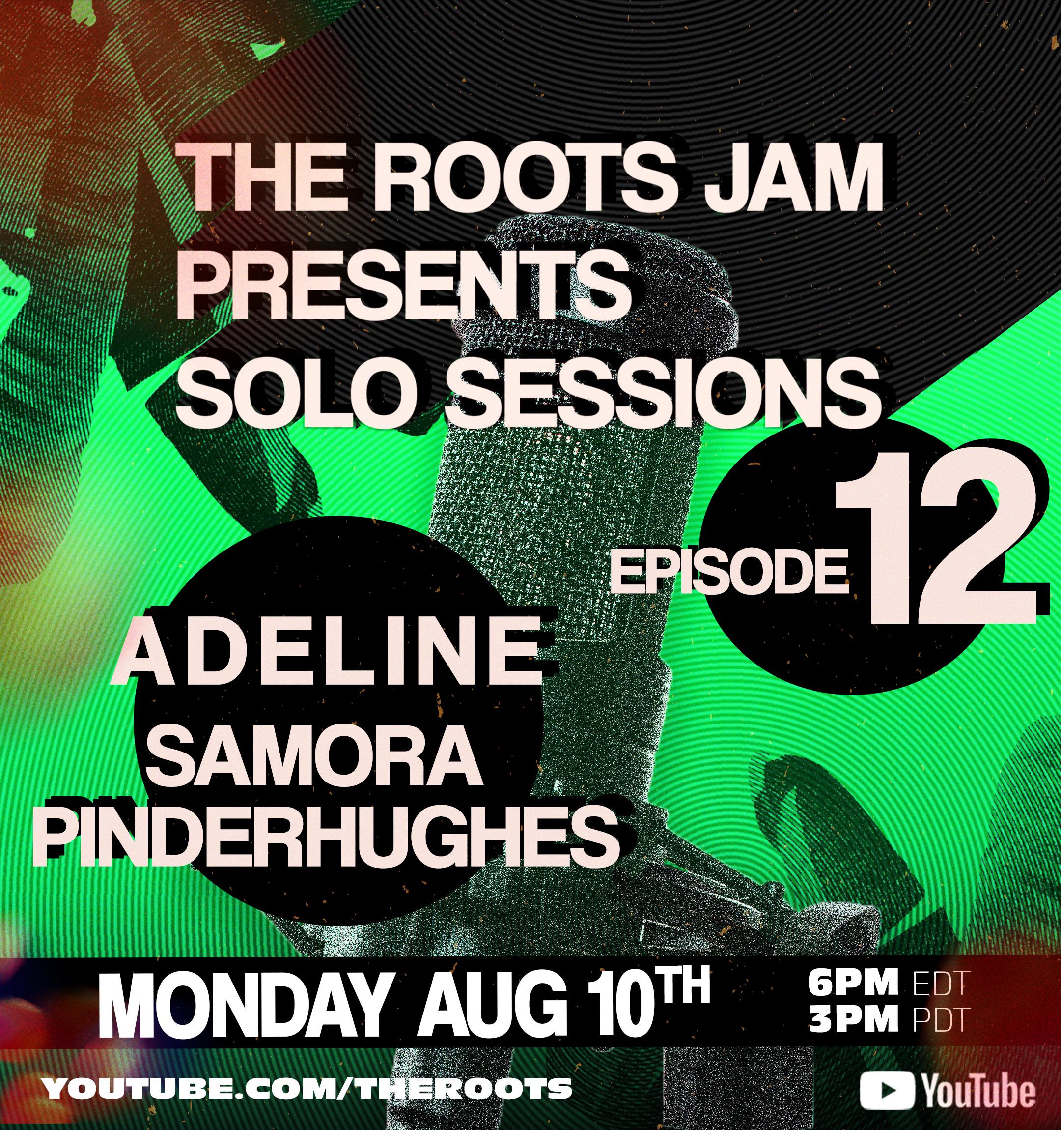 The Roots Session 12