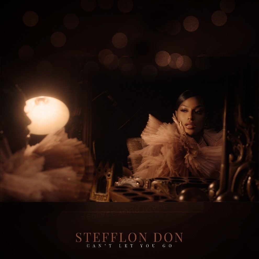 Stefflon Don Song Visual