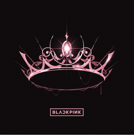 Black Pink The Album Photo Credit YG Entertainment