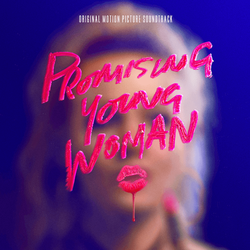 Promising Young Woman Soundtrack Visual