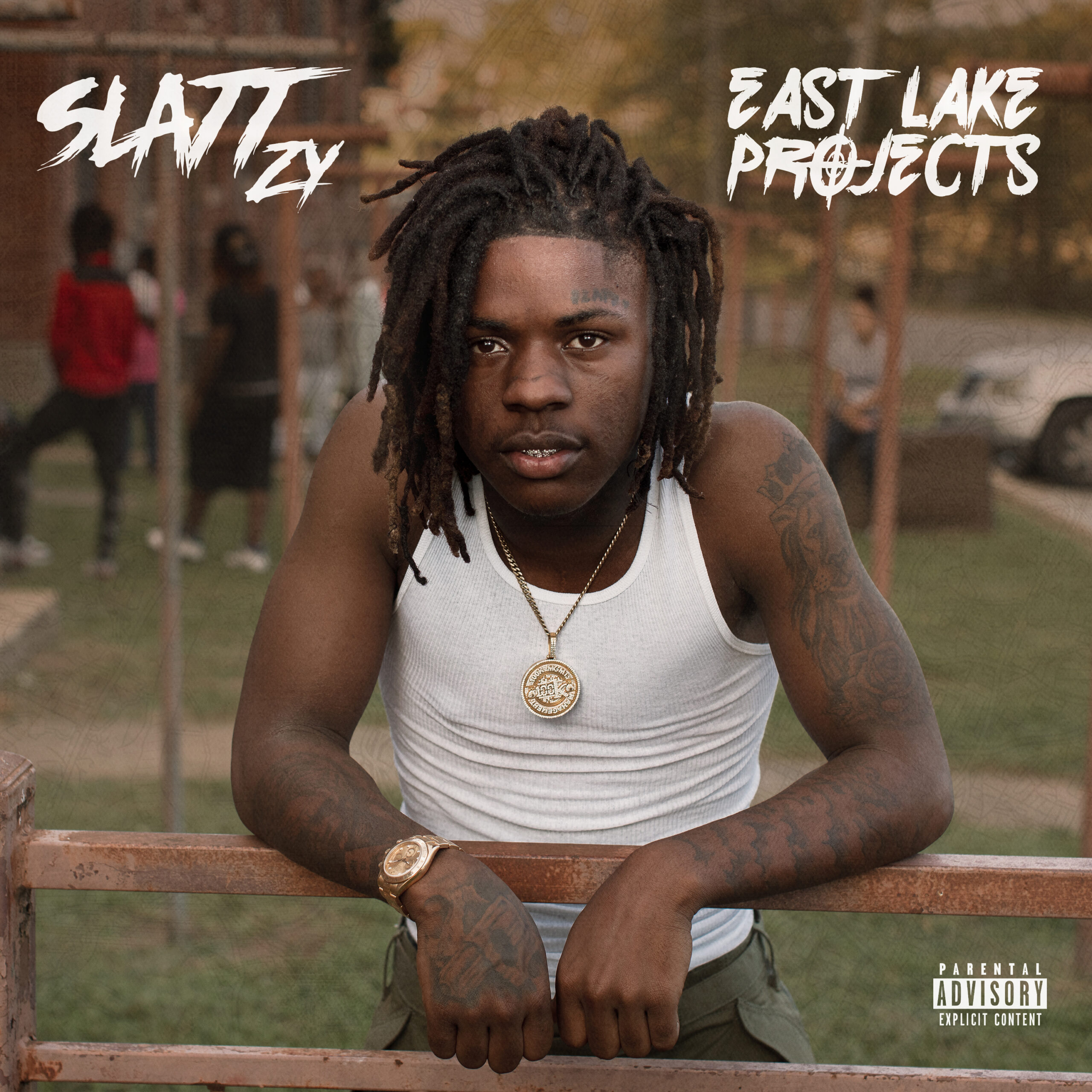 Slatt Zy - East Lake Projects