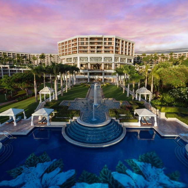 Grand Wailea, A Waldorf Astoria Resort, reopens Nov. 15 as announced by 360 MAGAZINE.