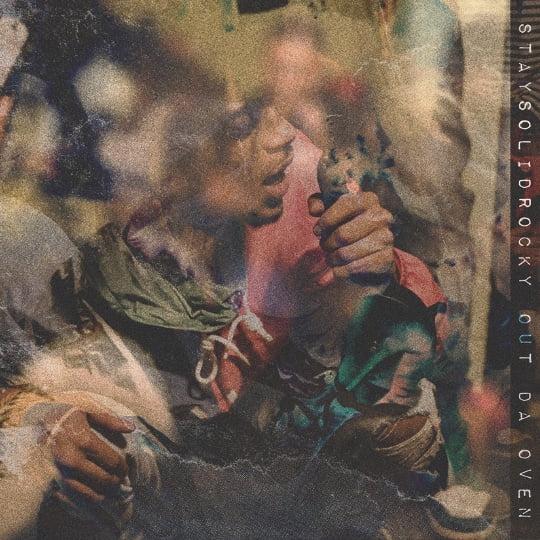StaySolidRocky album art via Columbia Records
