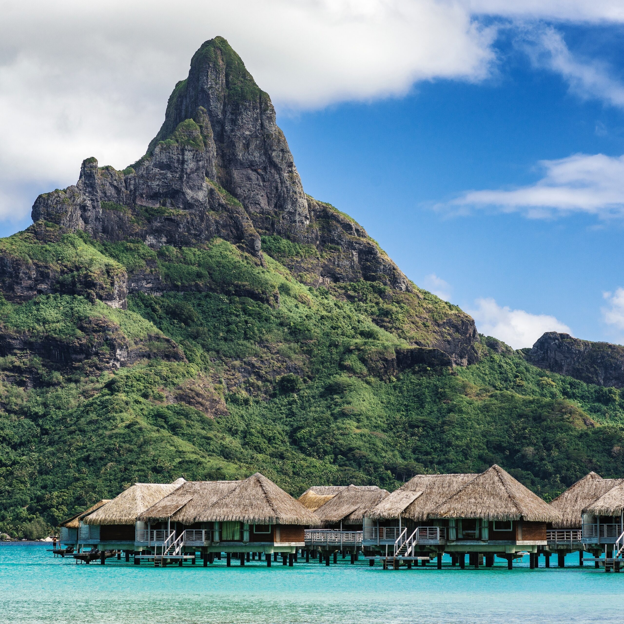 Bora Bora Resort & Thalasso Spa by Preferred Hotel Group