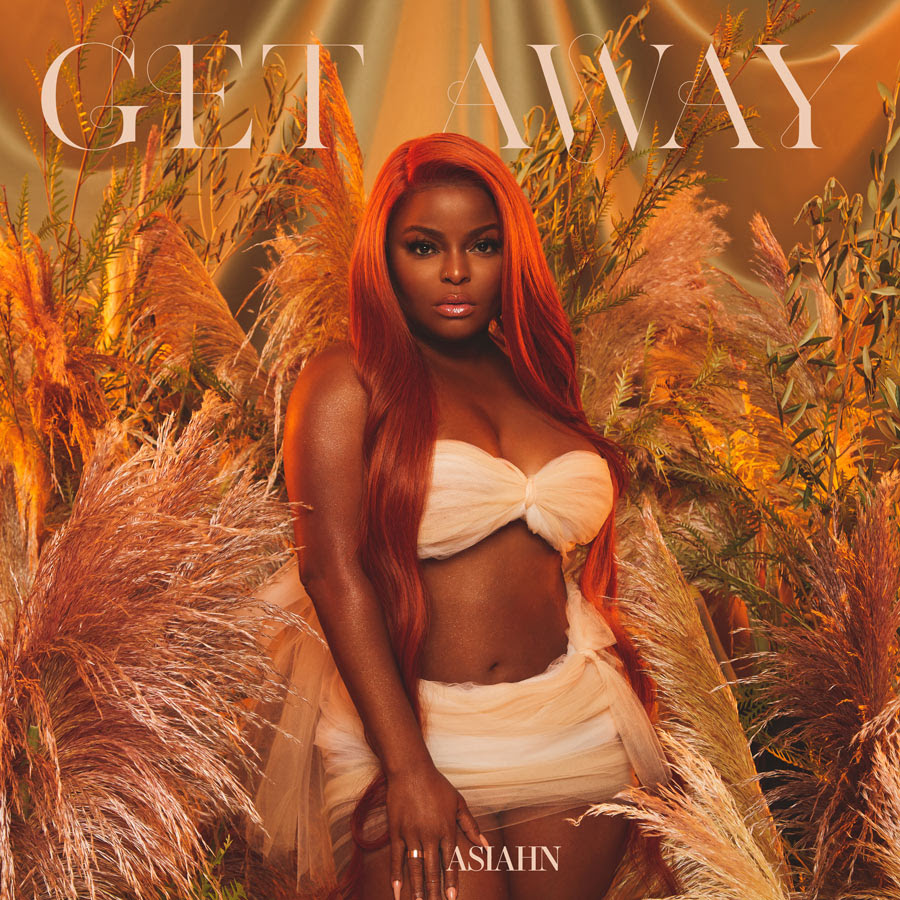 Asiahn releases new single with video - Get Away