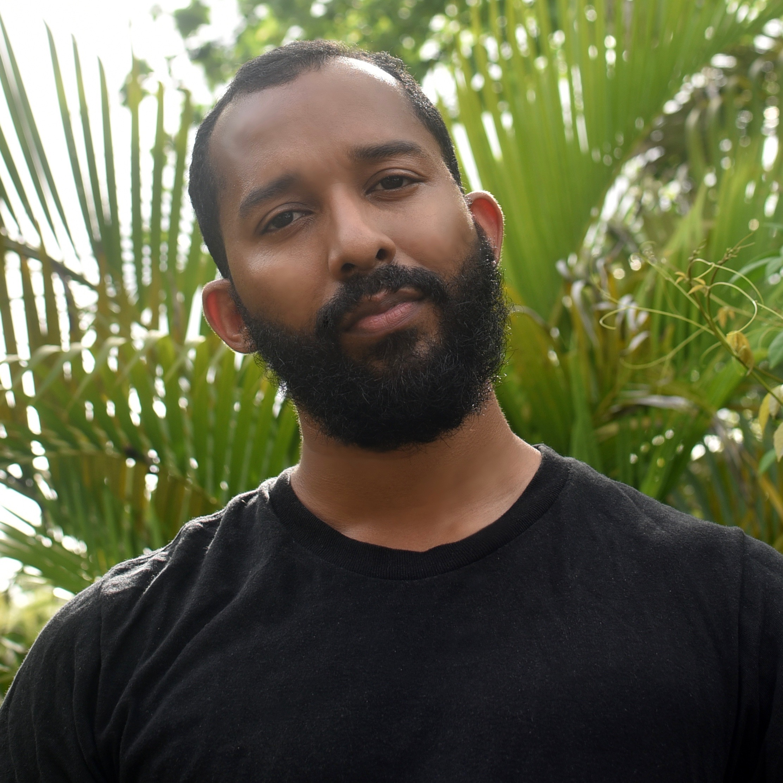 Khalil Goodman Portrait