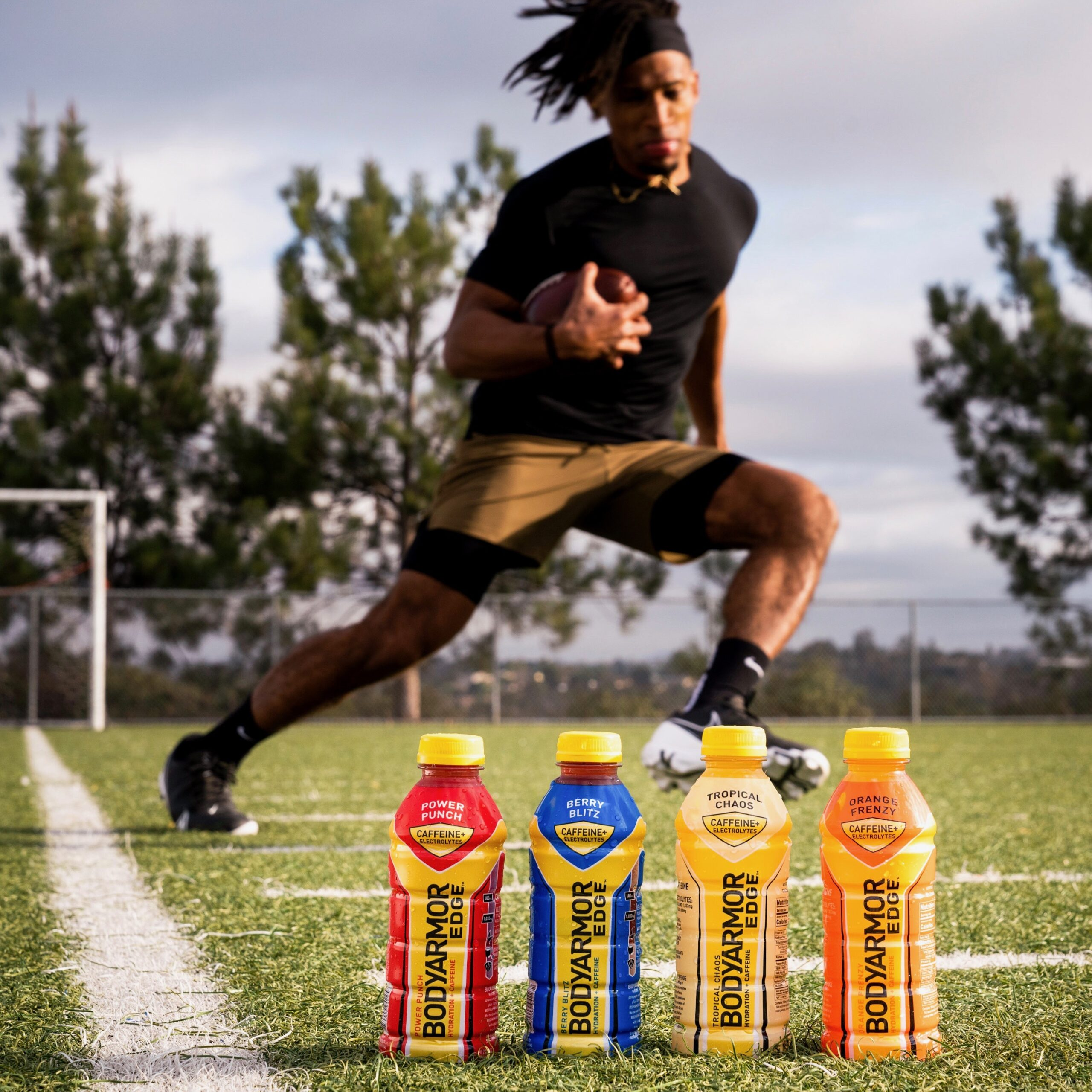 BODYARMOR EDGE sports drink