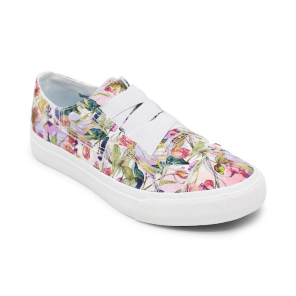Blowfish Malibu Women's Marley Sneaker by Coded PR for use by 360 Magazine